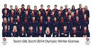 Sochi 2014: Team GB Told Not To Wear Kit At Winter ...