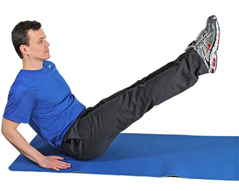 Boat Pose For Psoas by The Secret Muscles That Can Cause Chronic Bottom