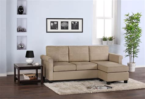 sectional sofa for small spaces tips on buying and placing a sectional sofa for small