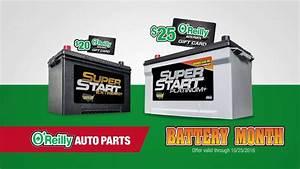 Batterie Voiture Amperage Plus Fort : auto batteries o 39 reilly la culture de la moto ~ Medecine-chirurgie-esthetiques.com Avis de Voitures