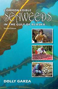 Common Edible Seaweeds In The Gulf Of Alaska  Second