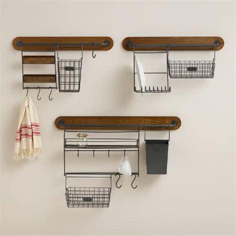 kitchen wall organization ideas modular kitchen wall storage collection market