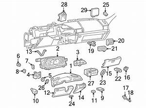 1995 Chevrolet Camaro Body Control Module