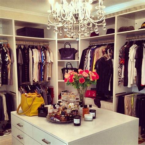 closets walk in closet closet island closet chandelier