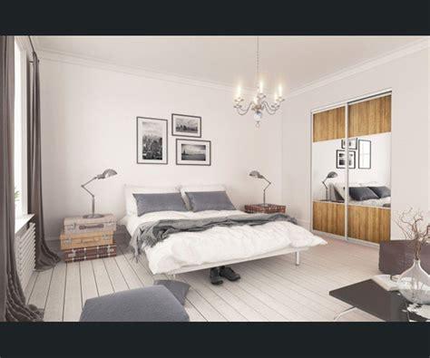 couleurs pour une chambre couleur bleu marine chambre