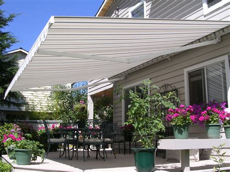 bel awnings retractable awnings shades orleans la