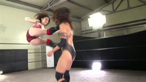 """All That Catfight In Korea Some Screenshots In """"japanese"""