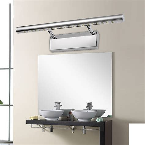 Modern Bathroom Light Fixture by Led Sconce Mirror Light Modern Bathroom Wall L Bathroom