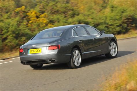 Review Bentley Flying Spur by 2016 Bentley Flying Spur V8s Review Review Autocar