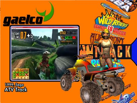 racing game themes  hyperspin