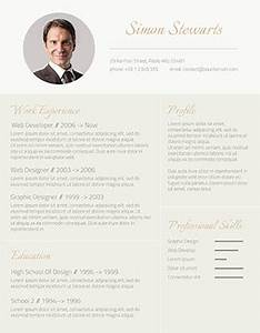 fancy resume template resume ideas With fancy resume templates free