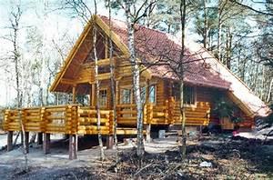 Kanadische Blockhäuser Preise : das rundbohlenblockhaus rundbalkenhaus rundbohlenhaus ~ Whattoseeinmadrid.com Haus und Dekorationen