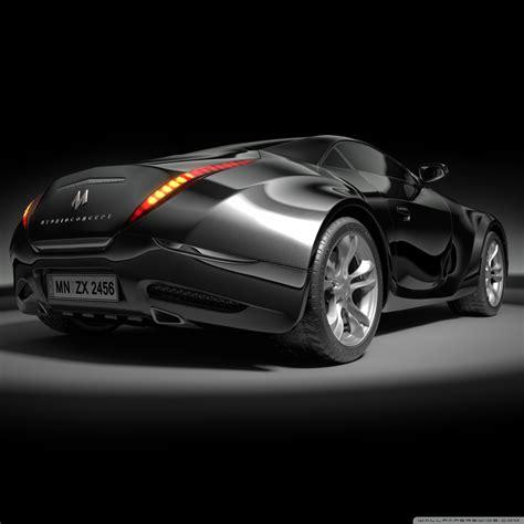 Hybrid Concept Car 4k Hd Desktop Wallpaper For 4k Ultra Hd