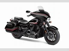 2017 Yamaha V Star 1300 Deluxe Cruiser Motorcycle Model Home