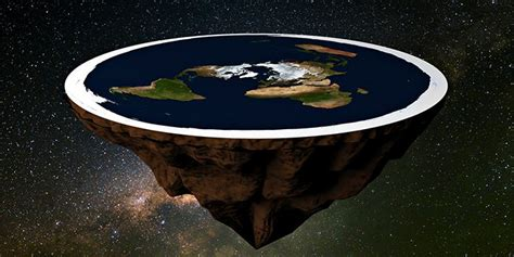 flat earthers    religious yougov