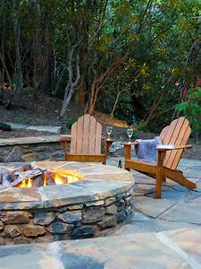 20, Amazing, Outdoor, Fire, Pit, Ideas, To, Try, Out, In, 2017