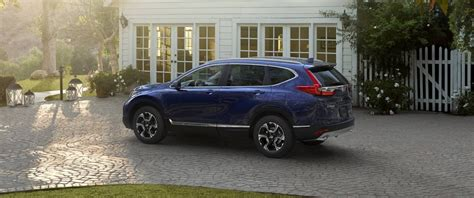 Honda Crv Hd Picture by 2019 Honda Crv Hd Picture Mootorauthority