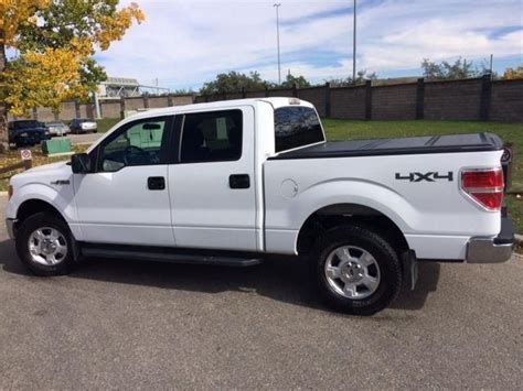 ford f150 4 door purchase used ford f 150 xlt crew cab 4 door in