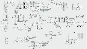 Sharp Lc24le510 Led Tv Power Supply  Smps   U0026 Led Converter