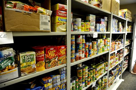 food pantry nyc new york city food banks shortages ahead of