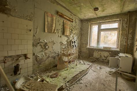 A second visit to the hospital in pripyat, including the basement where the contaminated uniforms of the firefighters first to. Hospital No. 126, Pripyat (Chernobyl Exclusion Zone) - Oct ...