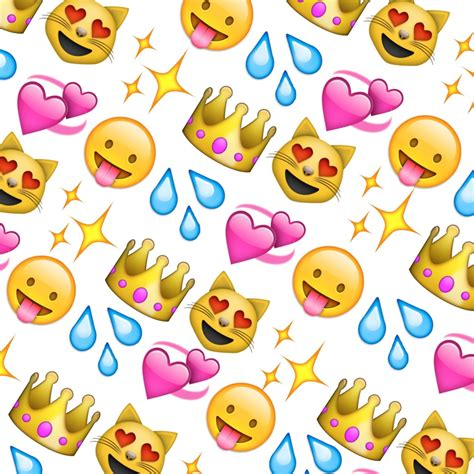 Wallpaper Emoji by Emoji Wallpapers Wallpaper Cave