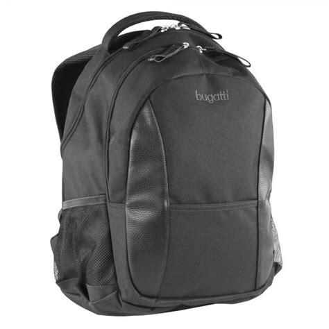 bugatti cosmos rucksack farbe schwarz