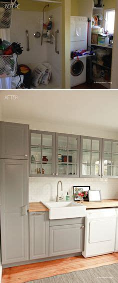 organizing small kitchen best 25 grey laundry rooms ideas on laudry 1274