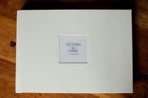 leather wedding albums wedding album