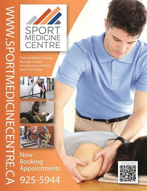 sport manitoba opens sport medicine centre  winnipeg