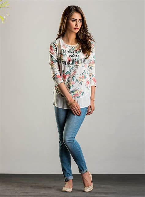 Outfitters Western Style Dresses Summer Collection 2016-2017