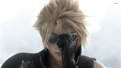 Final Fantasy 7 Remake Wallpaper Cloud Strife Final Fantasy Vii Wallpaper
