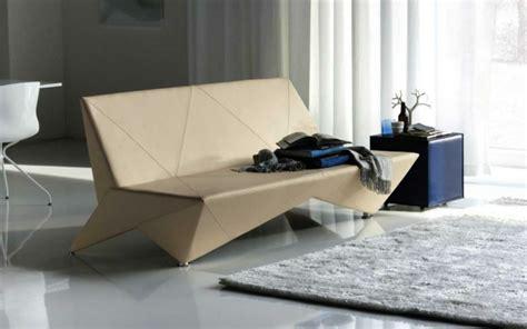 archiexpo canapé 25 idées de meubles en cuir pour votre intérieur