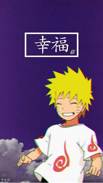 Lofi Wallpapers Anime Naruto