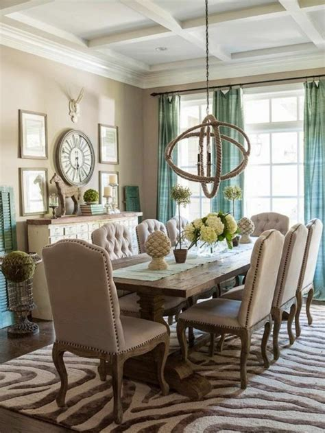 Rustic Dining Room Ideas by Modern Dining Room Set 77 Ideas For Your Dining Room