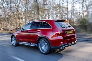 Mercedes Benz Glc Versions : mercedes benz glc design styling autocar ~ Maxctalentgroup.com Avis de Voitures