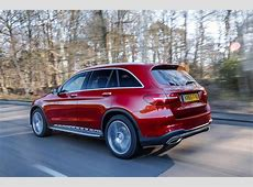 MercedesBenz GLC design & styling Autocar