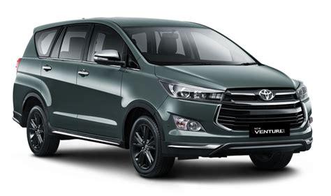 Toyota Venturer Picture toyota venturer setiajaya dealer toyota depok bogor
