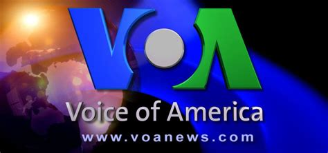 Voice Of America by Voice Of America At 70 Diplomatic Courier
