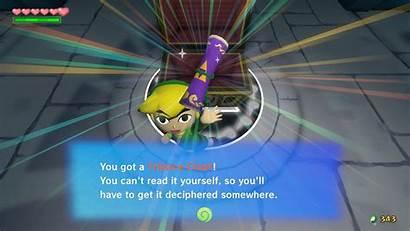 Zelda Waker Wind Legend Iphone Zeld