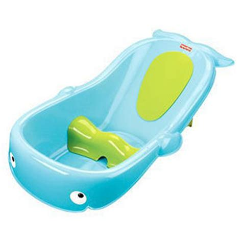 Fisherprice Precious Planet Whale Of A Tub