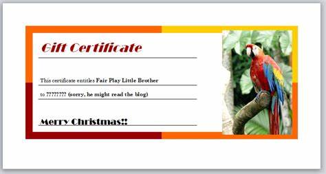 Gift Cards Give The Fine Present Giving Without Fail Webcam Gift Certificates
