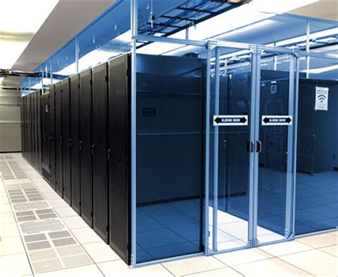 why your data center should aisle containment