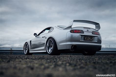 Toyota, Supra, Toyota Supra, Car Wallpapers Hd / Desktop
