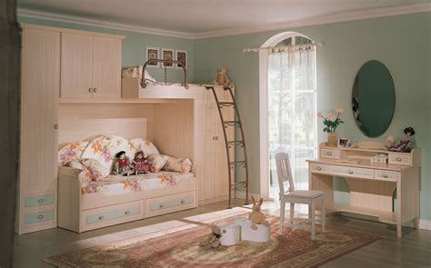 Kid's Rooms From Russian Maker