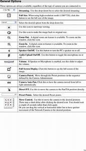 Sercomm Rc8110 Wireless Network Hd Camera User Manual