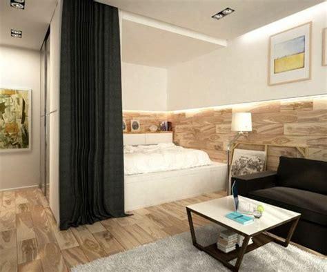 canapé bon plan la séparation de pièce amovible optez pour un rideau