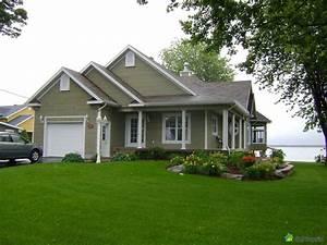 Maison à Vendre Leboncoin : maison vendre champlain 752 rue notre dame immobilier qu bec duproprio 675646 ~ Maxctalentgroup.com Avis de Voitures