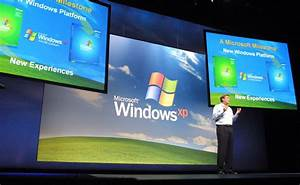 Actualização do Windows XP para Windows 10 por 39 dólares ...