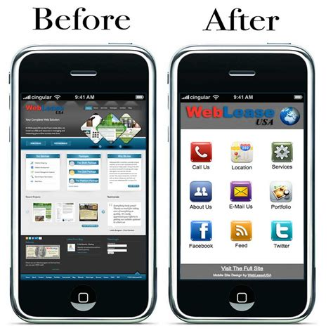 For This Mobile by Button Mobile Mobilize Your Business